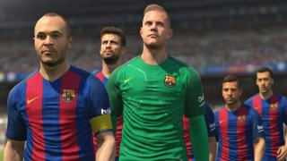 Pro Evolution Soccer 2017 - Digital Exclusive
