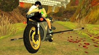 3D Flying Motorcycle Racing - Super Jet Bike Speed Simulator Game PRO