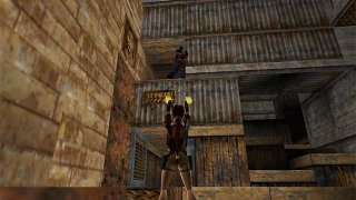 Tomb Raider 2: Golden Mask