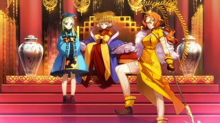 Eiyu*Senki – The World Conquest