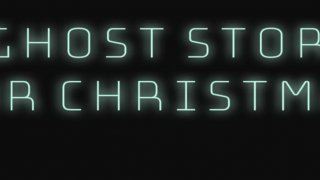 A GHOST STORY FOR CHRISTMAS (itch)