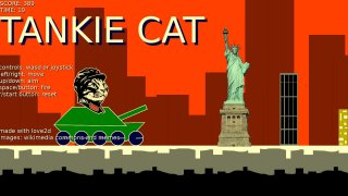 Tankie Cat (itch)