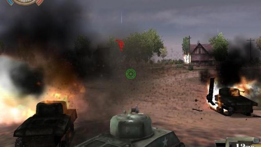 Operation Tiger Hunt