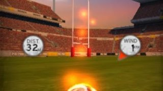 Flick Kick Rugby