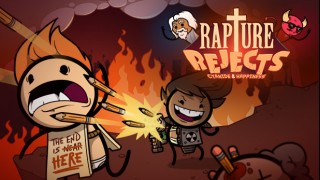 Rapture Rejects
