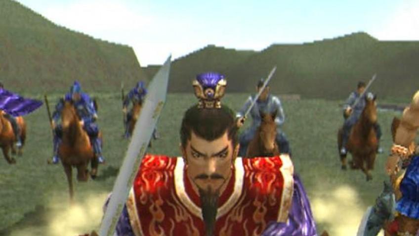 Dynasty Warriors2