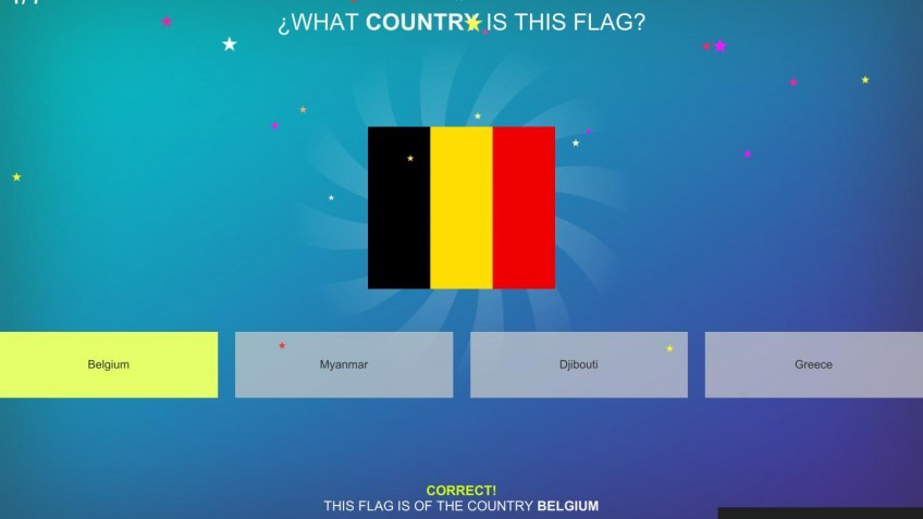 Flagster