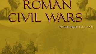 Ancient Warfare: Roman Civil Wars