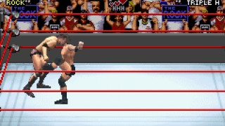 WWE Road to WrestleMania X8