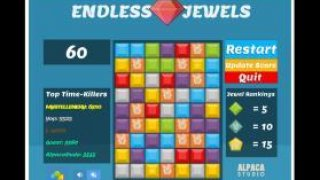 Endless Jewels (itch)