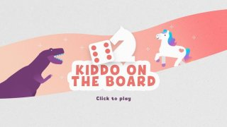 Kiddo On The Board (itch)