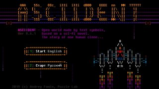 ASCIIDENT Mobile (itch)