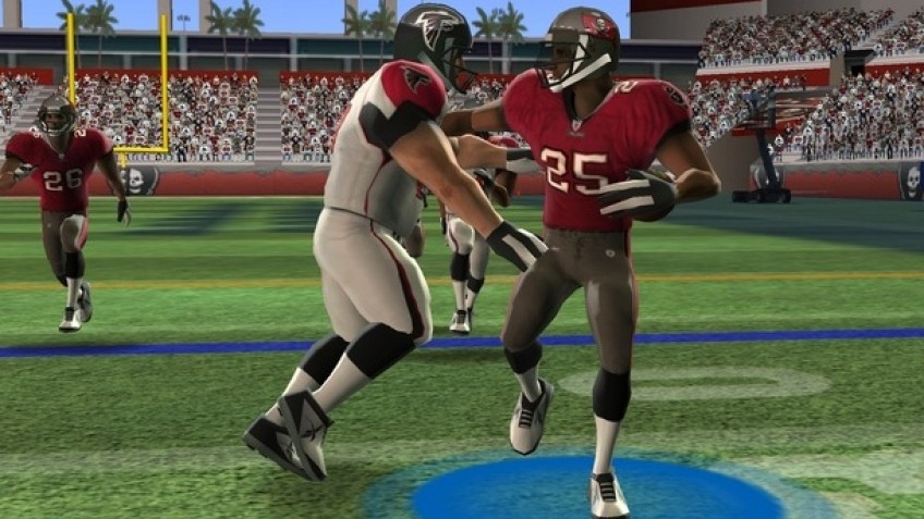 Madden NFL Football