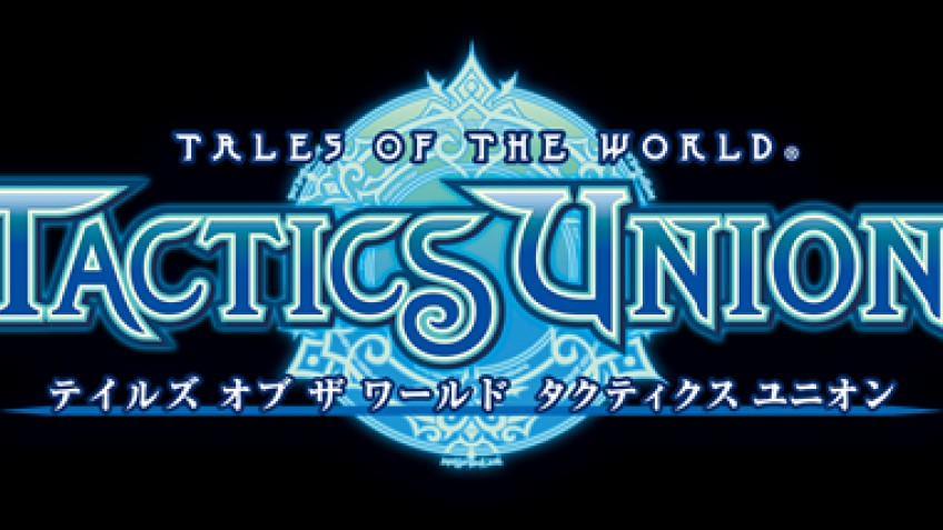 Tales of the World: Tactics Union