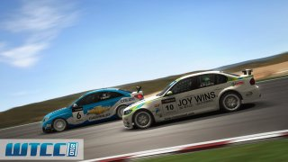 WTCC 2010: Expansion Pack for RACE 07