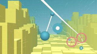 Line Ball: Color Smash Games