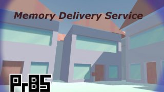 Memory Delivery service (itch)