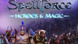 SpellForce Heroes & Magic