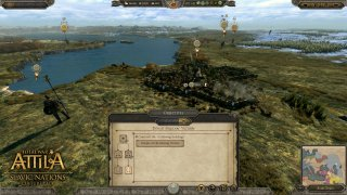 Total War: ATTILA - Slavic Nations Pack