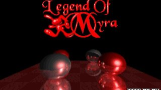 Legend of Myra