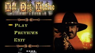 Mad Dog McCree (1993)
