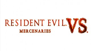 Resident Evil: Mercenaries Vs.