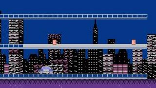 City Connection (1985)