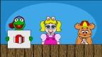 Muppet Brighter Child
