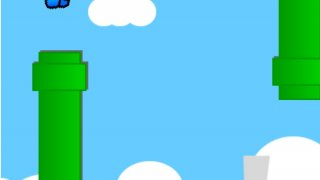 Flappy bird (itch) (Fun_2_Play)