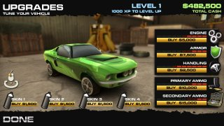 Burnin' Rubber 5 HD (itch)