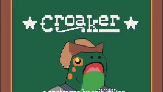 Croaker (itch)