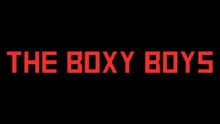 The Boxy Boys (itch)