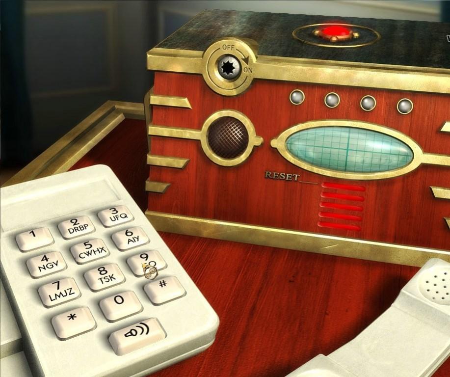 Torrent Safecracker Wii Game