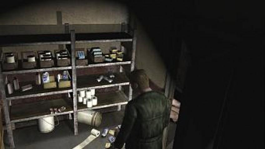 Silent Hill 2 - Directors Cut