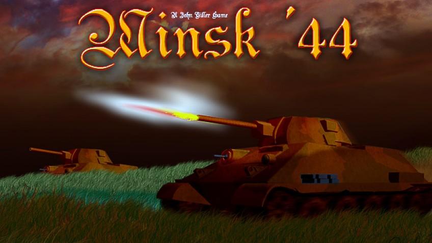 Panzer Campaigns: Minsk '44