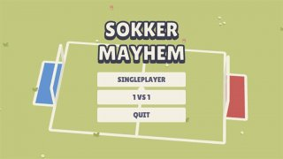Sokker Mayhem (itch)
