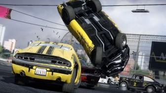 Скачать Игру Next Car Game Wreckfest Скачать Торрент На Русском - фото 7