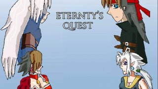 Eternity's Quest (itch)