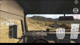 4x4 Rally Trophy Expedition Racing