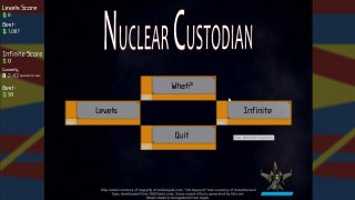 Nuclear Custodian (itch)