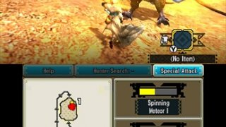 Monster Hunter Generations Special Demo