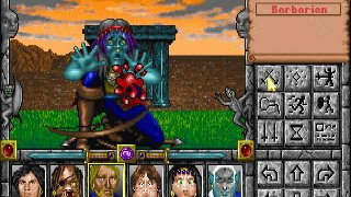 Might and Magic 5: Darkside of Xeen