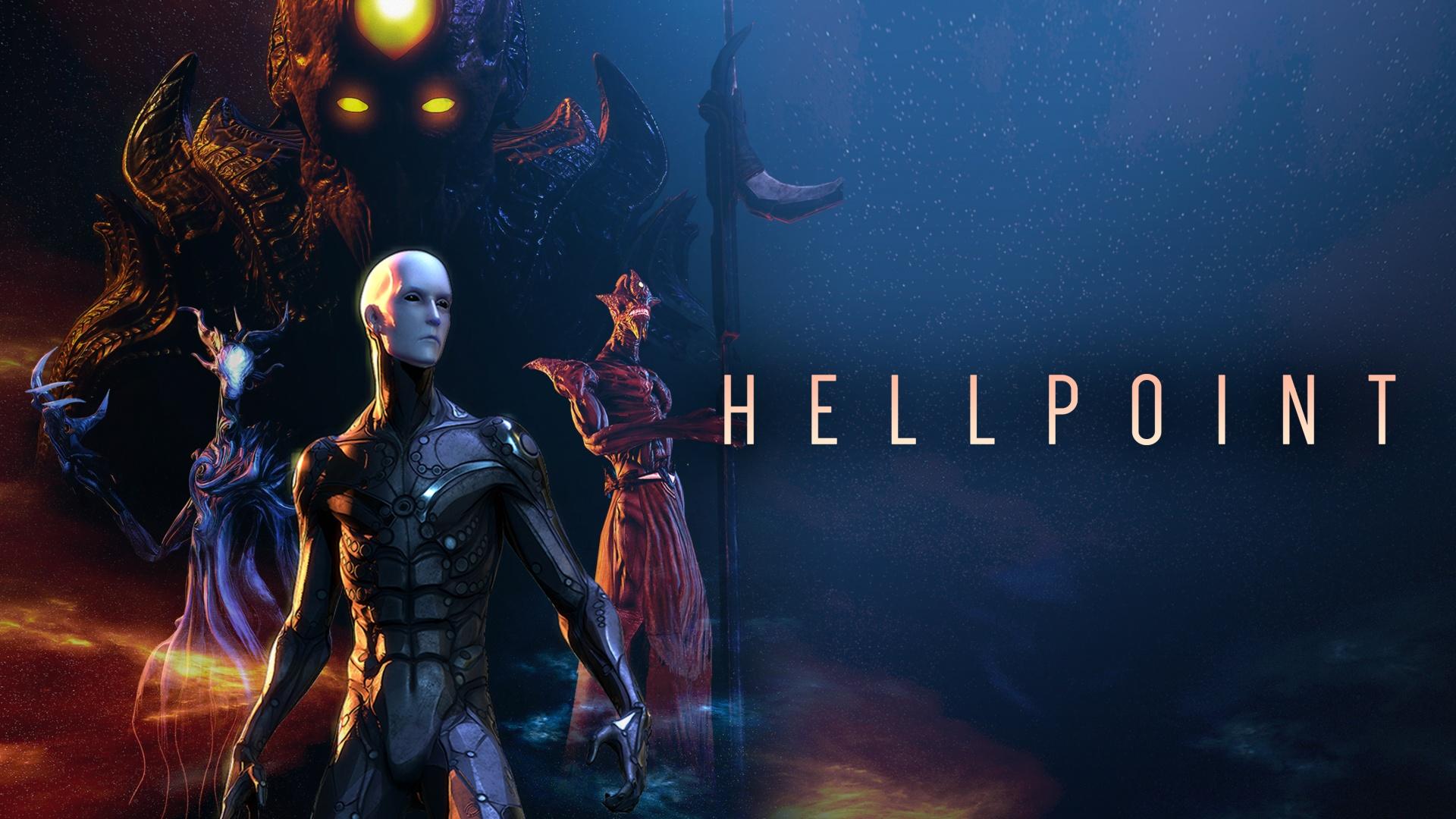 Hellpoint - обзоры и оценки игры, даты выхода DLC, трейлеры, описание
