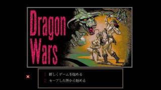Dragon Wars (1991)