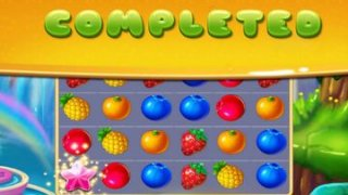 Fruit World: Game Pop Match3