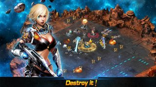 Galaxy Conquest II: Space Wars