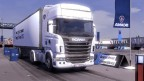 Scania: Truck Driving Simulator - The Game
