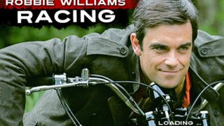 Robbie Williams Racing