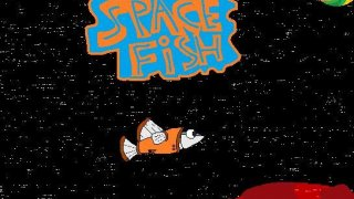 Space Fish (itch)