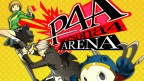 Persona4 Arena